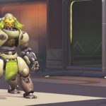 Orisa arrives in Overwatch on March 21