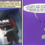 Webcomic Wrapup: That sounds familiar