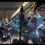 New Overwatch Uprising event announced