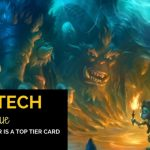 Playing Hearthstone's Cavern Rogue