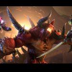 New Heroes of the Storm cinematic reveals D.Va as next hero