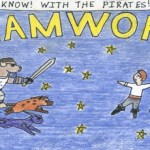 Webcomic Wrapup: With the power of teamwork