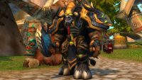 The Queue: Tauren are awesome
