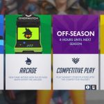Overwatch Competitive season 6 begins today