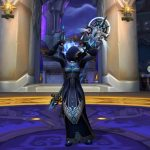 Spiritual Guidance: Set bonuses and legendaries in patch 7.2.5