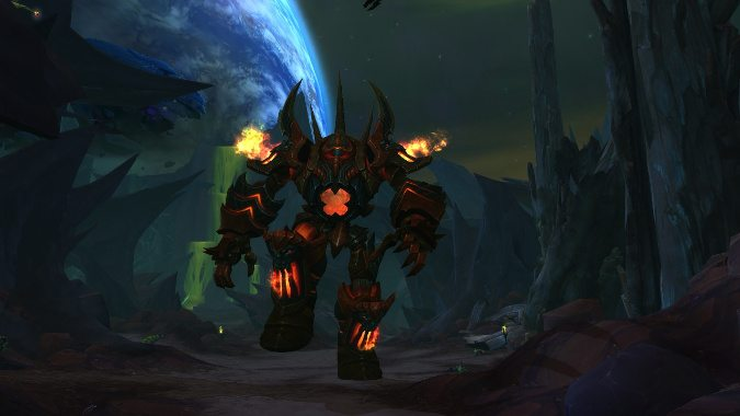 WoW Patch 7.3 PTR update rolls out new Argus content and more