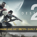 Destiny 2 for PC coming October 24 with Beta Early Access for pre-purchases