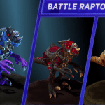This is your last week to get a raptor mount in Heroes of the Storm