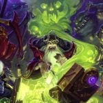 Hearthstone's Naxxramas Adventure could be made available again