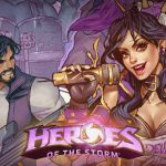 Heroes of the Storm releases unofficial soundtrack for its Warriors