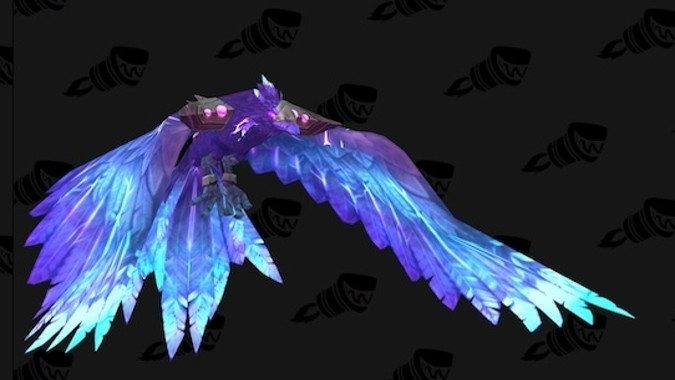 Patch 7.3 brings Violet Spellwing, other mounts, pets, and ...