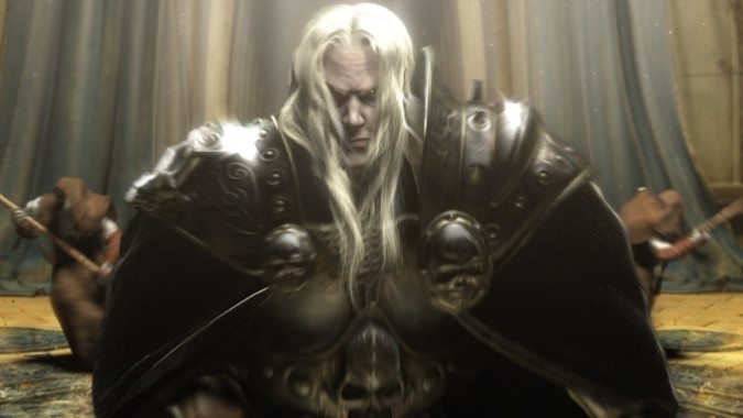 Last Week We Talked About Arthas Fall From Grace How Step By He Moved A Paladin Who Served His People To An Obsessed Vengeful And Ruthless Man