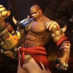 Latest Overwatch PTR addresses numerous Doomfist bugs and more
