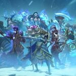 Everything we know about Hearthstone's Knights of the Frozen Throne