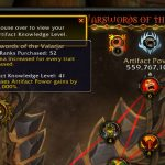 Big changes to Artifact Knowledge may be coming in patch 7.3