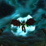Did you try Black Temple Timewalking?