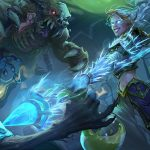 Hearthstone's Knights of the Frozen Throne release schedule and updates