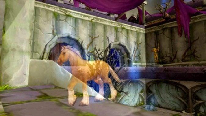 ancient equine spirit