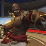 Doomfist coming to Overwatch on July 27
