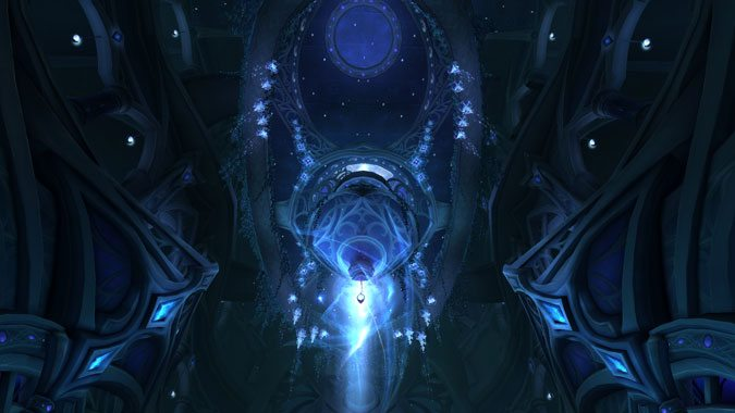 Know Your Lore: The Tomb of Sargeras
