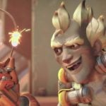 Roadhog and Junkrat invade Overwatch's new Junkertown map