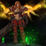 Do you pay attention to Diablo's story?