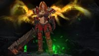 How many more Seasons of Diablo 3 do you think we'll have, and how much more wild can they get?