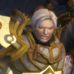 Blizzard previews patch 7.3's Argus campaign
