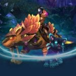 Enter to win your very own Luminous Starseeker mount and Twilight pet