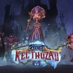 Kel'Thuzad (and more) now live in Heroes of the Storm