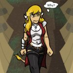 Webcomic Wrapup: We wonder that a lot, too