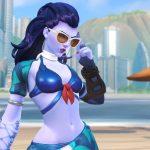 Overwatch event item checklist gets update for Summer Games