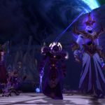 Shadow Word: Surviving Argus and understanding the Netherlight Crucible