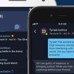 Blizzard launches new Blizzard Battle.net mobile app