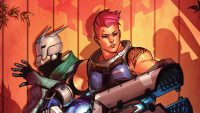 Zarya, Volskaya Industries, and the Cold War of Overwatch