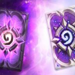 Hearthstone Oktoberbrawl and Twitch Prime card backs