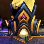 A quick guide to the Netherlight Crucible