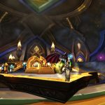 Spiritual Guidance: Figuring out the Netherlight Crucible as a healer