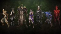 When does Diablo 3 Season 20 end? Sorry, but it's already over