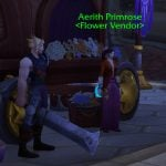 Which Legion NPC gets stuck with your vendor trash?