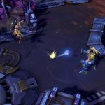 A new free rotation lands in Heroes, but the excitement is all on the PTR