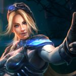Nova invades and Hallow's End continues in Heroes of the Storm