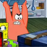 World of Warcraft abilities as demonstrated by Spongebob clips