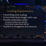 BlizzCon 2017: Patch 7.3.5 brings scaling to every WoW zone