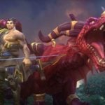 BlizzCon 2017: Hands on with Alexstrasza and Hanzo in Heroes of the Storm