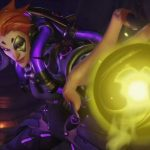 Moira's arrival and more Mercy changes in latest Overwatch PTR