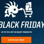 Overwatch, Legion, and more discounts from Blizzard's Black Friday sales