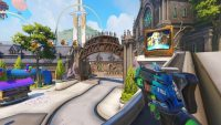 The Blizzard World Map Is Live In Overwatch Blizzard Watch