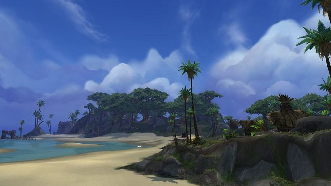 island expedition from battle for azeroth