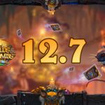 Hearthstone's Kobolds and Catacombs expansion launches December 7